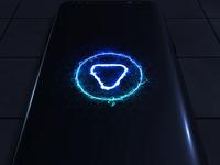 Loading screen concept