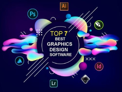 Top 7 Best Graphic Design Software for 2020 best graphics software computer software graphics design