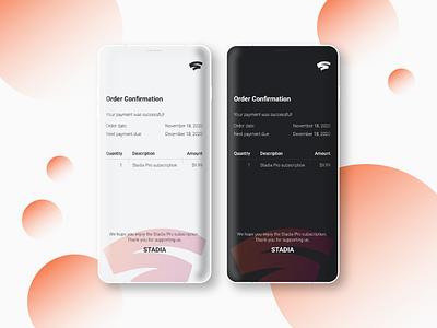 DailyUI 046 designideas designinspiration design graphicdesign interactivedesign visualdesign appdesign productdesign uiux ux ui dailyui046 046 dailyui