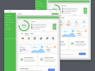 Merchant Dashboard uxdesign uidesign branding ux ui productdesign interactivedesign graphicdesign visualdesign design