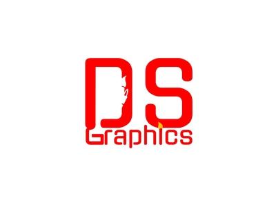 DS Graphics Logo Design