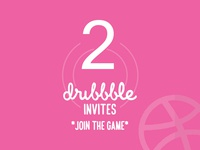 Dribbble Invite Closed