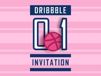 Dribbble invitation Closed