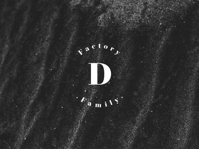 Factory family logo