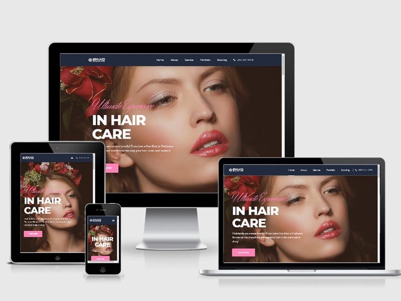 Full WordPress Website Using Elementor Pro & UI Design ecommerce website design and development website designer ui ux design website design wordpress website wordpress template