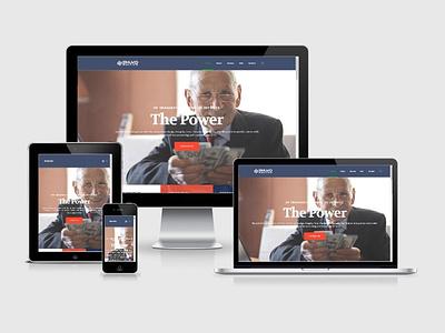 Full WordPress Website Creation for Business elementor