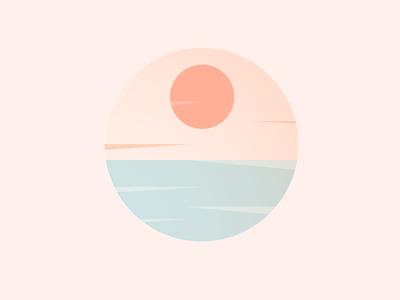 Flat Minimal Illustration