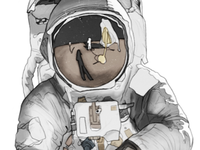 Astronaut (preview)