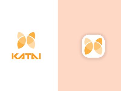 Katai Logo Design