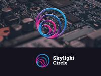 Skylight CIRCLE