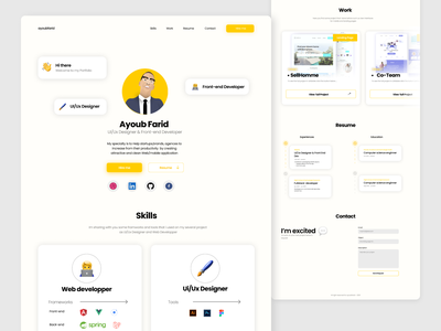 Portfolio 2021 motion graphics animation logo branding graphic design illustration web ux ui ui-ux uidesign interface design