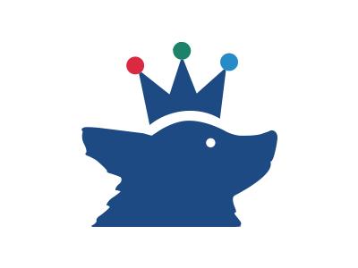 Corgi with a Crown (take 2)