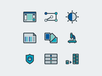 PathViewer Icons
