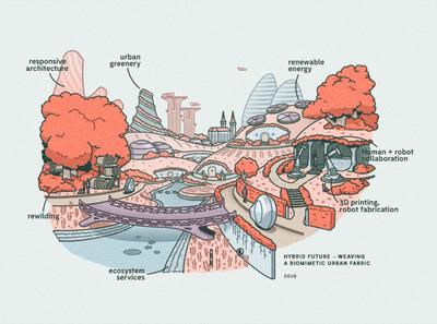 Hybrid Future | Biopolis Series