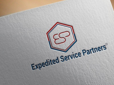 Expedited Service Partners - Logo Design