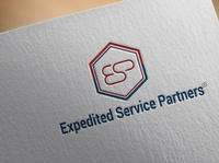 Expedited Service Partners - Logo Design