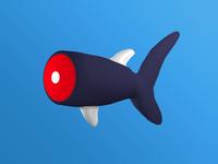 Half Shark