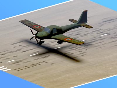 Sport Airplane