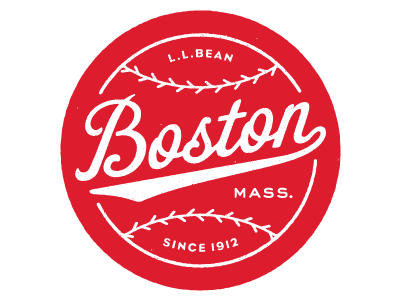 Boston dribbble