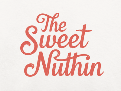 The Sweet Nuthin