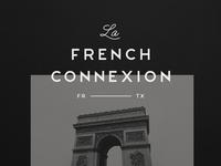 La French Connexion