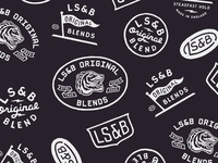 LS&B Secondary Branding