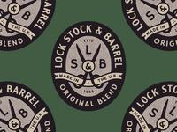 LS&B Badge