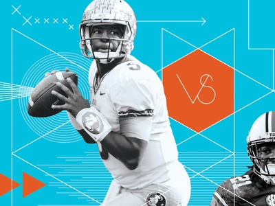 ESPN Story of the Season espn bcs college football auburn fsu jameis winston tre mason