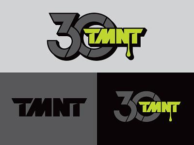 TMNT 30th teenage mutant ninja turtles nickelodeon ooze turtles tmnt anniversary