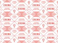 Crema pattern