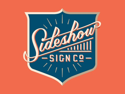Sideshow Sign Co.