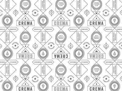 Crema Pattern 2