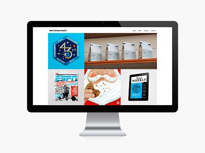 New Portfolio update grid site portfolio