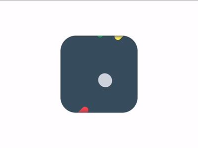 Boot animation of logo