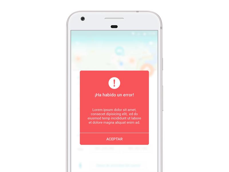 12 02 dribbble app alert error