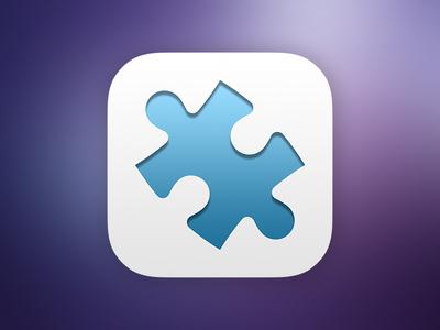 Puzzles App Icon