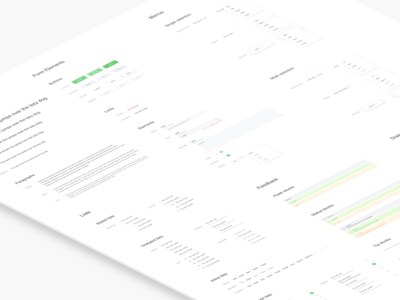 Design System for itison.com