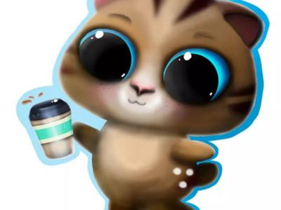 KeepCup Cutie!
