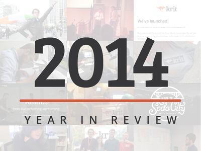 Year in review year in review 2014 graphic infographic