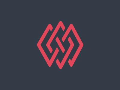 Something New branding brand logo mark