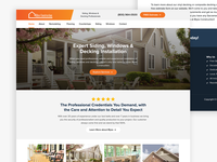 Blyss Construction - Homepage