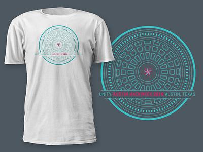 Rotunda T-shirt t-shirt