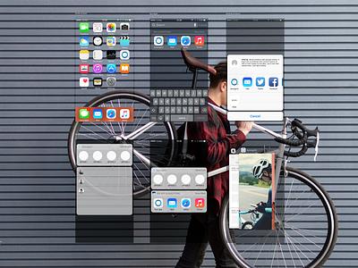 icon O2 design design ux  ui ux mobile ui