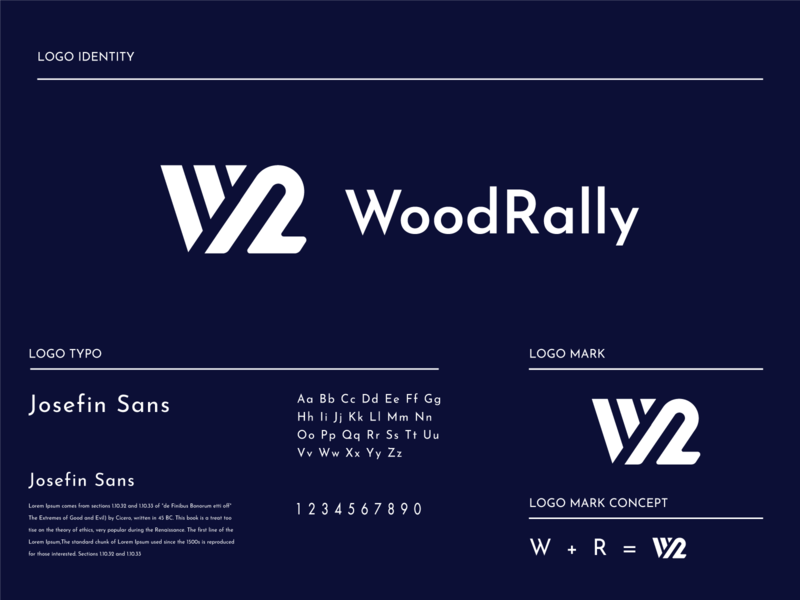 woodrally