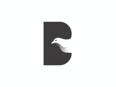 b + bird