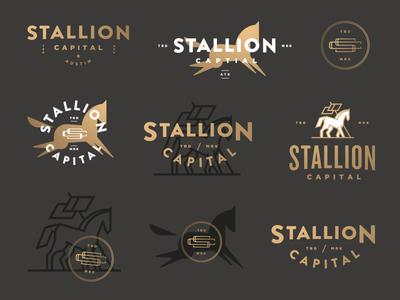 Stallion Capital | Secondary Marks