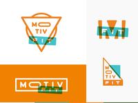 Motiv Fitness | Branding v3