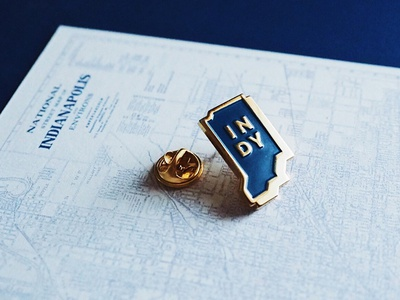 """Indiana """"Indy"""" State 