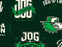 Jog-A-Thon | Artboard