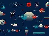 Will Solomon | Blue Earth, White Sun, Red Mars